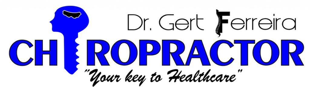 Dr Gert Ferreira