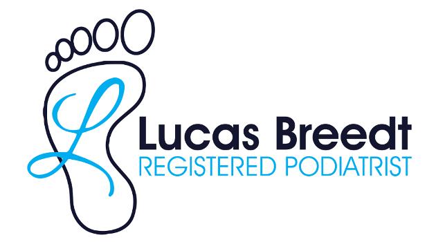 Lucas Breedt Podiatry
